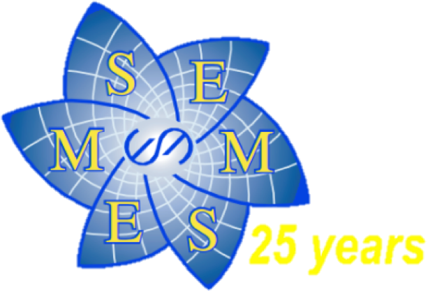 European Mathematical Society »